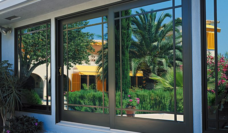 Milgard Patio Doors San Francisco