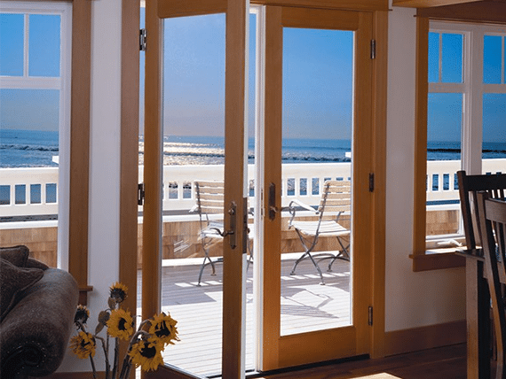 patio doors san francisco