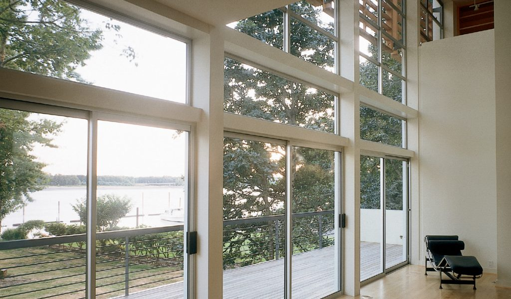 Milgard Patio Doors - Aluminum Patio Doors  San Francisco