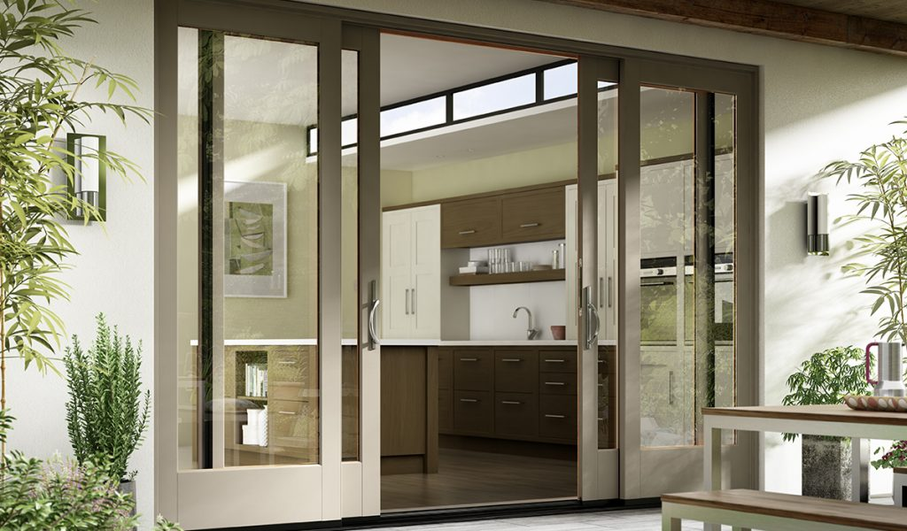 Milgard Patio Doors Essence