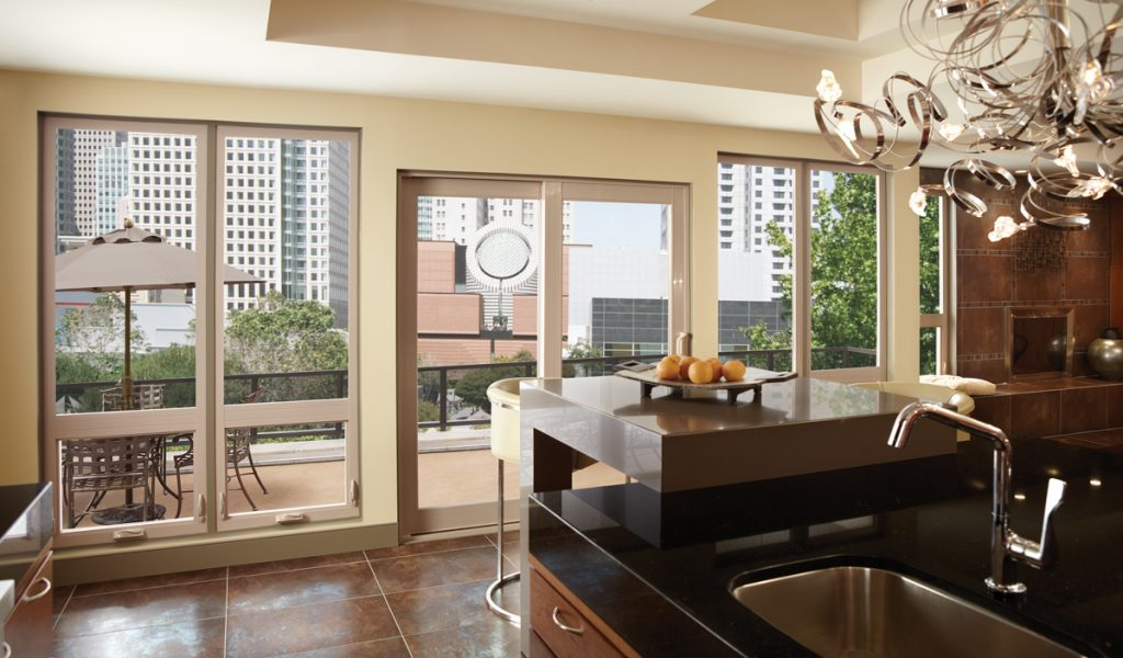 Milgard Patio Doors - Tuscany Patio Doors
