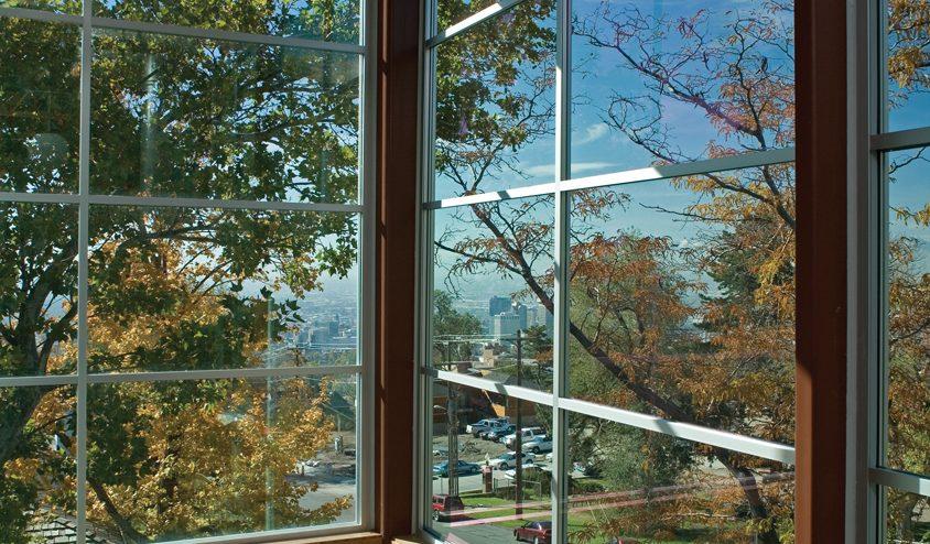 Milgard Windows - Aluminum Windows San Francisco