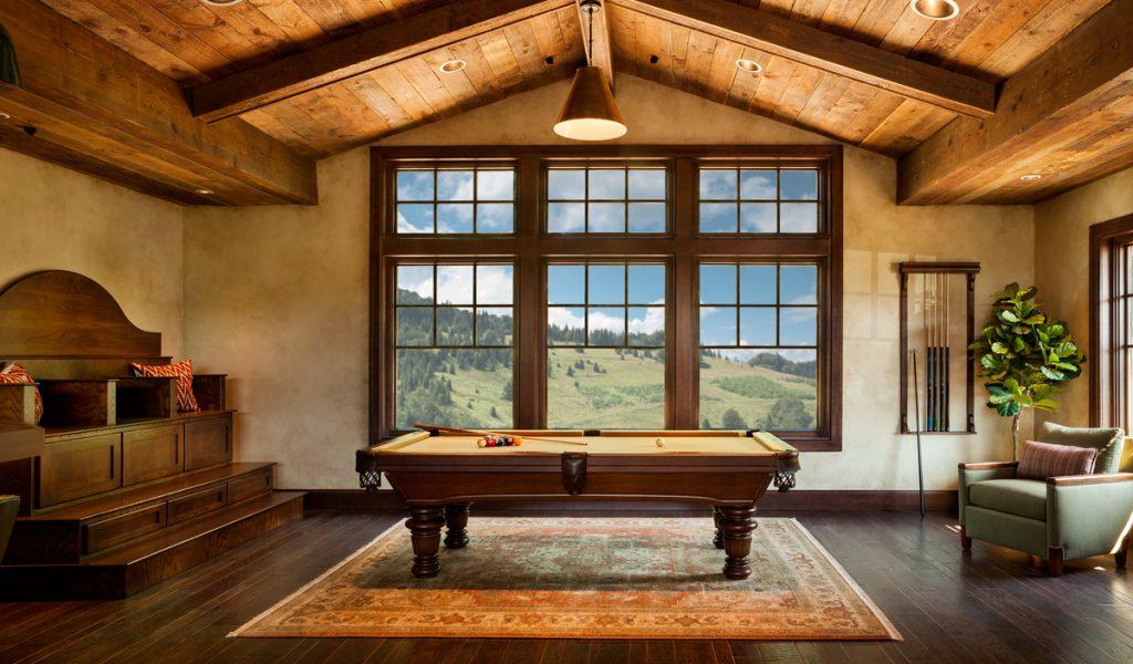 Milgard Windows - Wood Windows San Francisco