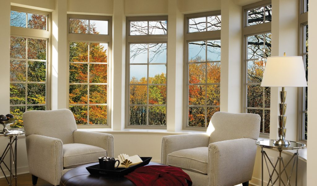 Milgard Windows - Tuscany Windows San Francisco