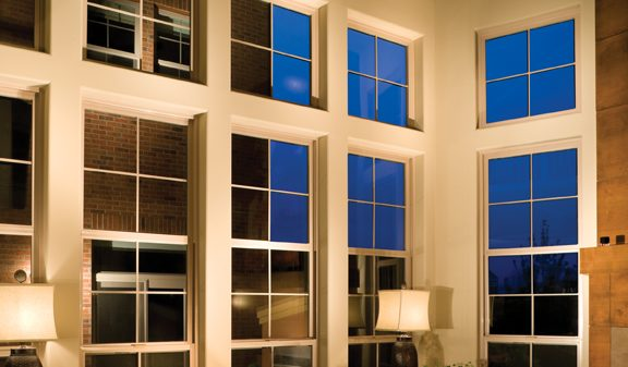 Milgard Windows - Tuscany Windows
