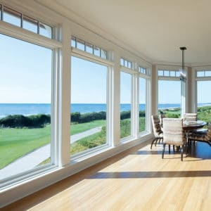 Andersen Window Replacement San Francisco