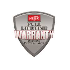 Milgard Windows Warranty