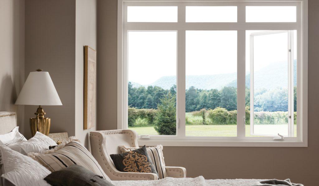 Milgard Windows - StyleLine Series