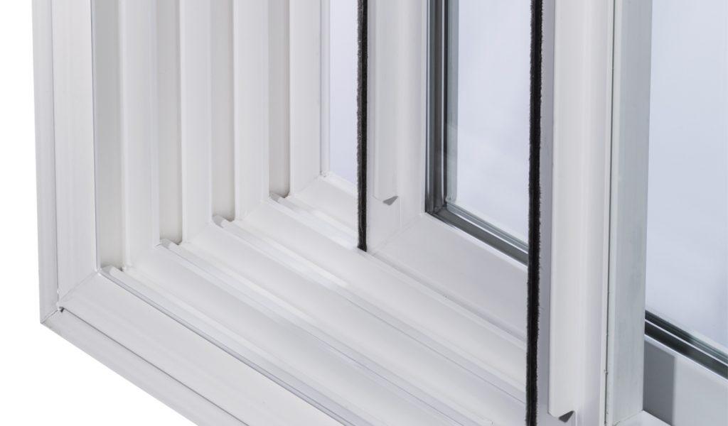 Milgard Windows QuietLine Series