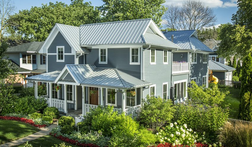 James Hardie Siding
