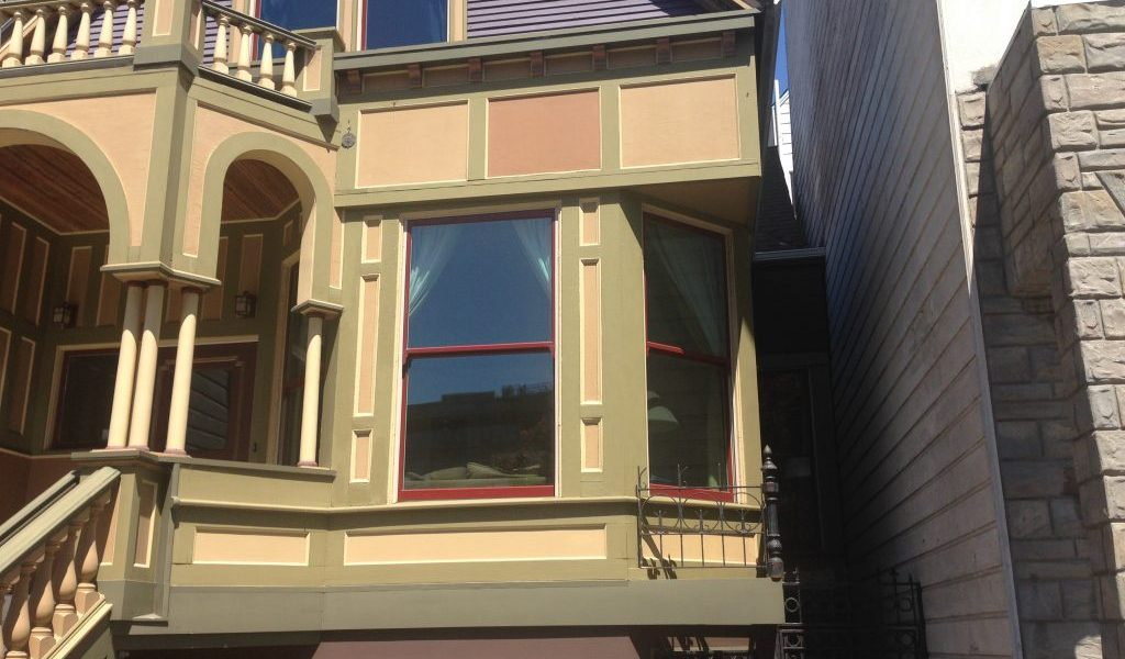 Milgard Windows Dealer San Francisco