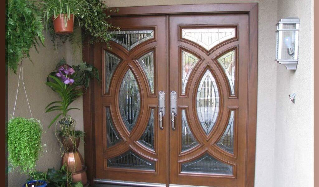Masonite Exterior Doors