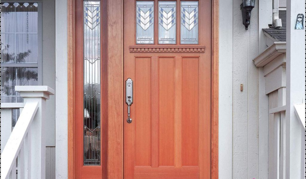 Masonite Exterior Doors