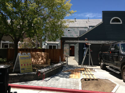 Siding Contractors Redwood City