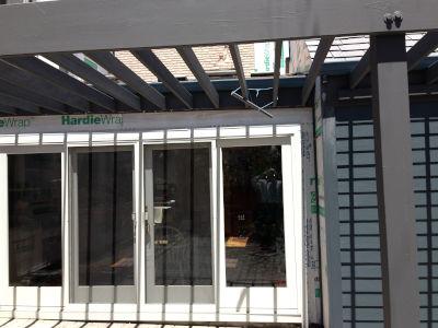 Milgard Window Replacement Redwood City